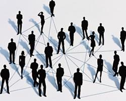 gente conectada