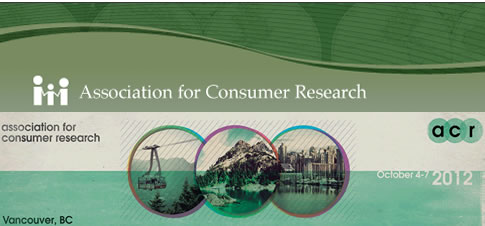 association consumer research call papers Call for papers and submission  the sixth conference of the international association for tourism economics 21-23 june 2017, rimini,  big data in tourism research.