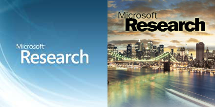 Microsoft Research NYC seeks quants and programmers for a postdoc in online social science