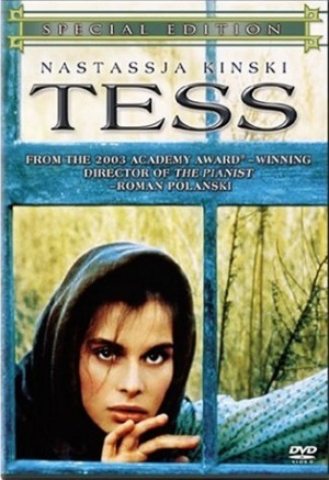 Tess-1979-dvd