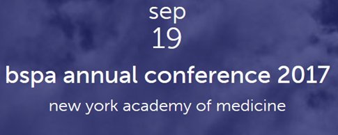 Behavioral Science and Policy Association (BSPA) Conference, Sep 19, 2017 New York